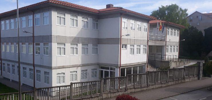 Allariz busca solucións para os centros educativos