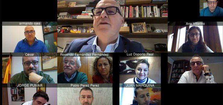 La Diputación de Ourense inyecta ocho millones a los ayuntamientos