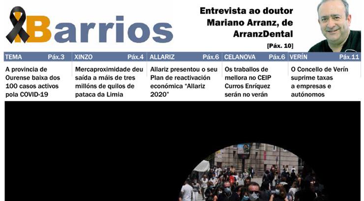 Barrios 125