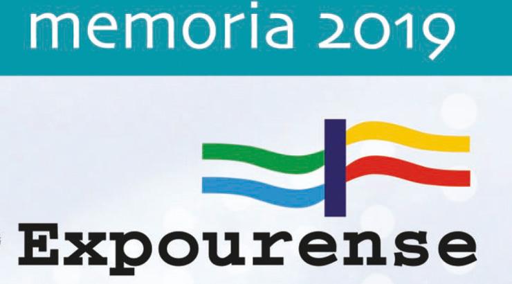Expourense reforzou no 2019 o seu papel de dinamizador socioeconómico
