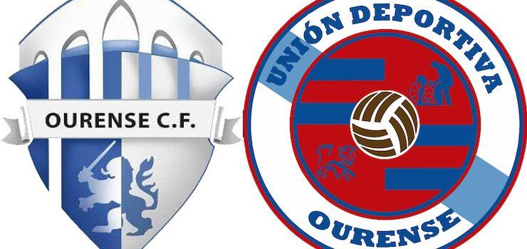 Pérez Jácome insiste na fusión entre UD Ourense e Ourense CF