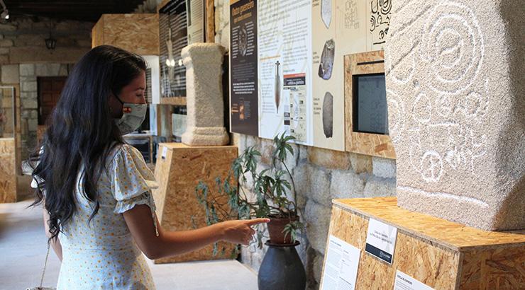 Nova normalidade para o Museo Claustro Mercedario