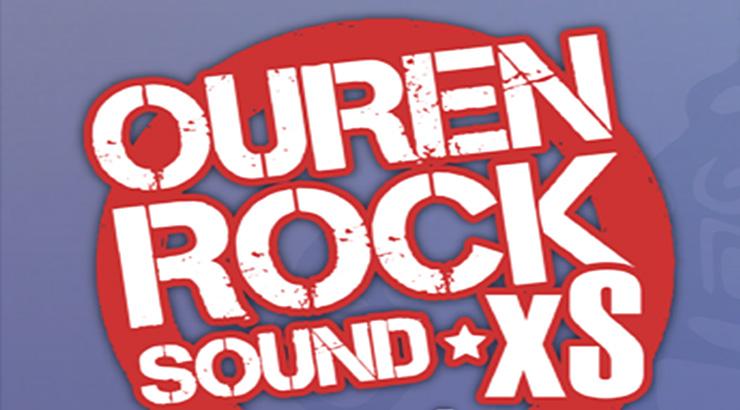 "O ""OurenRock Sound"", en Ribadavia"