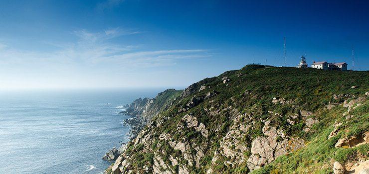 Onde mellor que en Galicia?