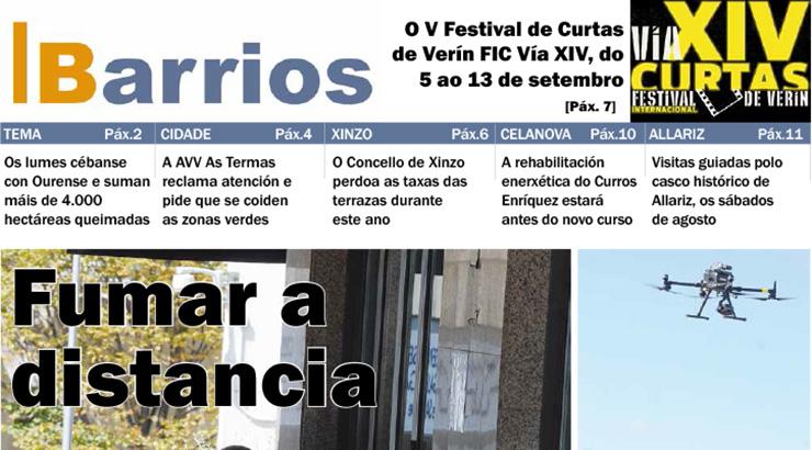 Barrios 130