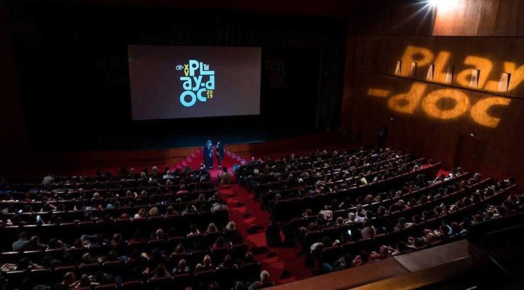 O Festival Internacional de Cine Play-Doc será o certame convidado na V edición do FIC Vía XIV