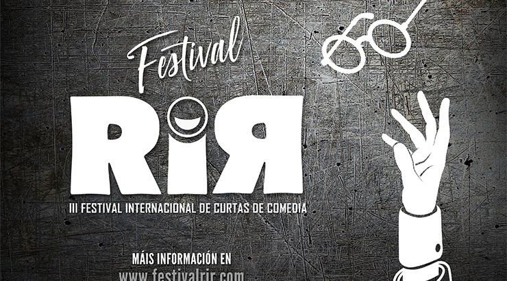 O RIR, na primeira semana de setembro