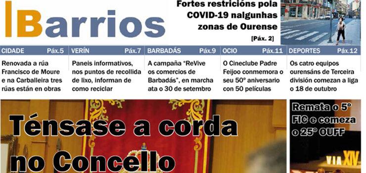 Barrios 132