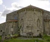 A Xunta rehabilita o mosteiro de Xunqueira de Espadanedo