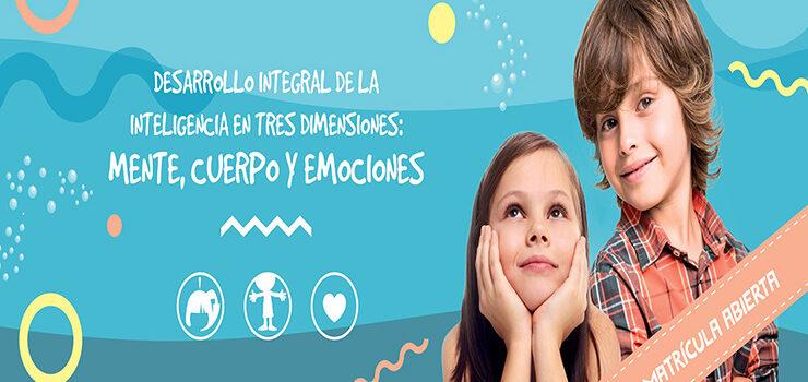 NENOOS Ourense: como desenvolver a intelixencia de forma divertida e eficaz nos nenos