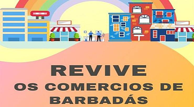 Barbadás promove unha campaña para dinamizar o comercio local