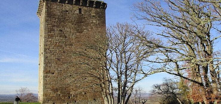 A Xunta restaurará a Torre da Fírbeda