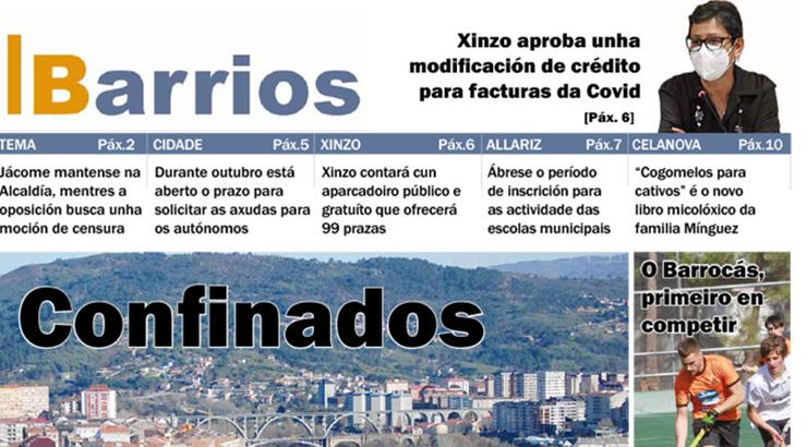 Barrios 133