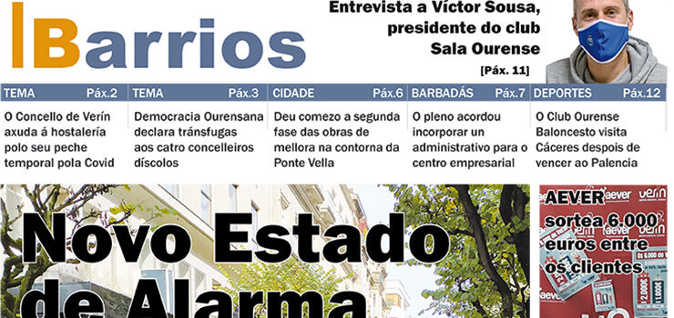 Barrios 134