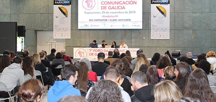 """Expourense organiza un Foro da Comunicación que analiza os retos da comunicación corporativa na """"nova normalidade"""""""