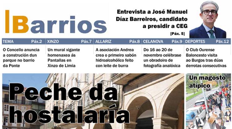 Barrios 135