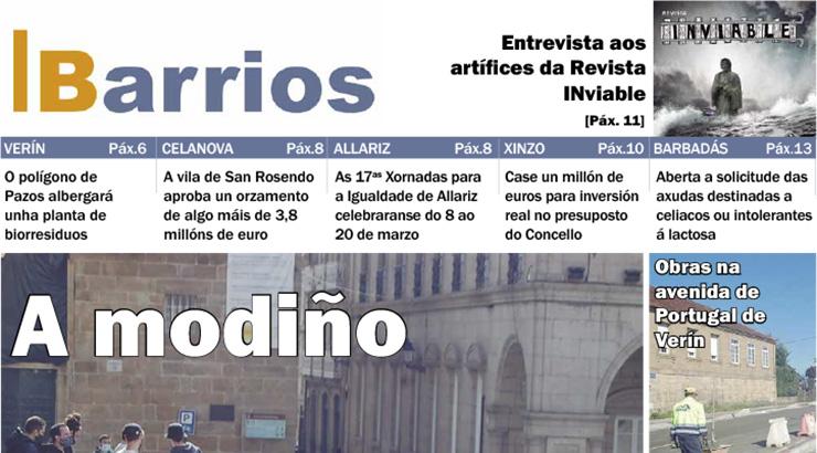 Barrios 139
