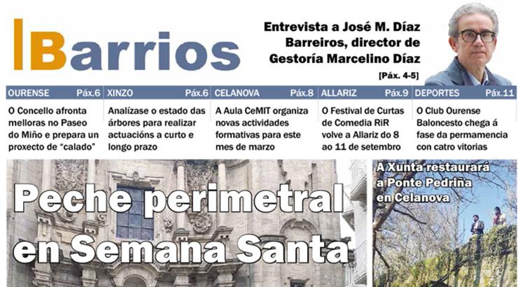 Barrios 140