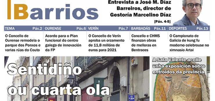 Barrios 141