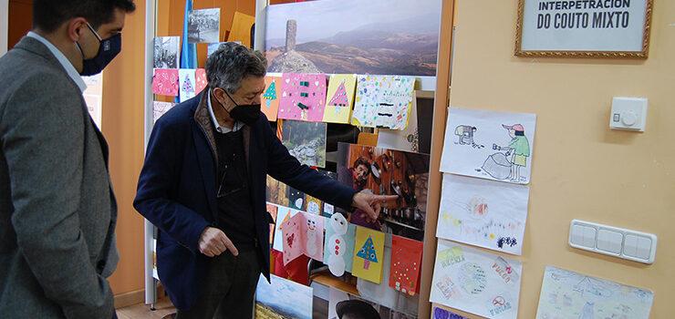 Medio Ambiente, Territorio e Vivenda inviste na Casa da Cultura de Baltar