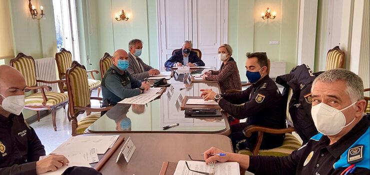 A última semana deixa na provincia 412 controis das medidas fronte a COVID-19