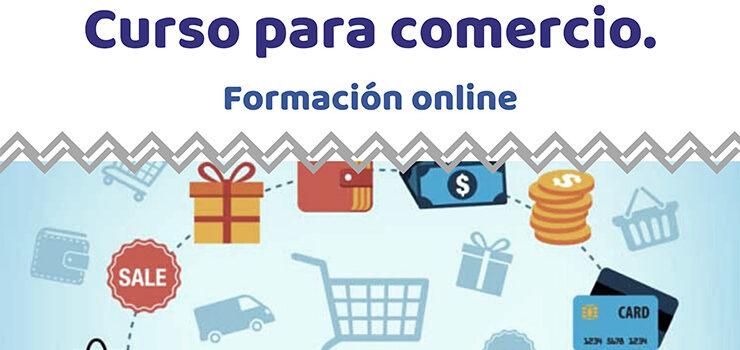 O Comercio de Allariz aposta pola venda online