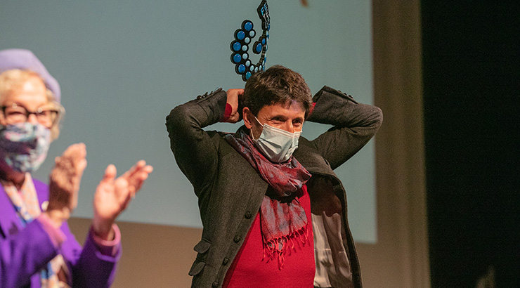 O Fetega recibe máis de 140 obras e espectáculos