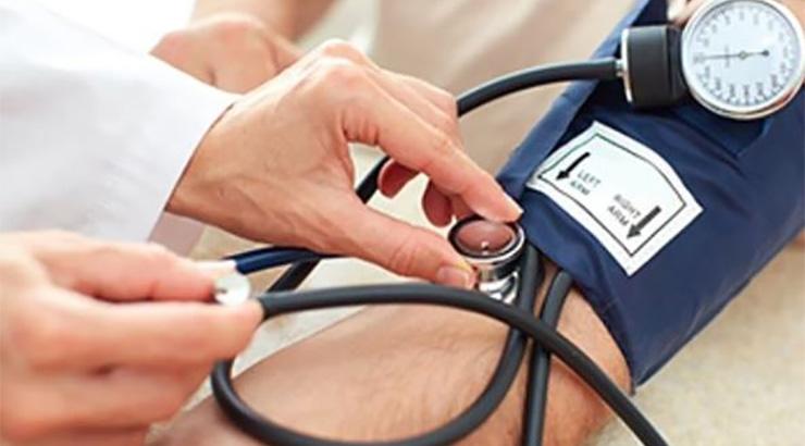 Consellos para unha tensión arterial normal