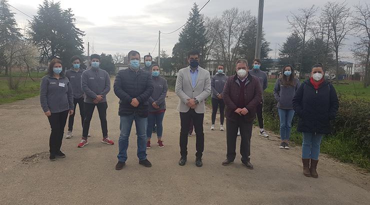 Dous obradoiros promoven o emprego xuvenil na provincia