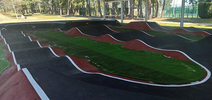 Monterrei abre a súa zona deportiva ao público