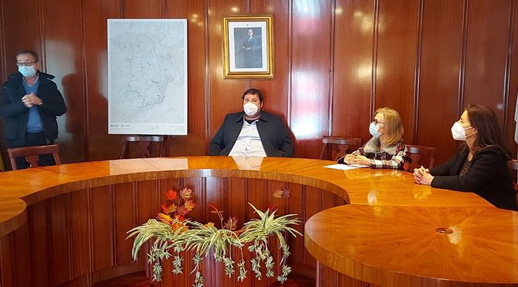 Aprobación inicial do Plan Básico municipal do Concello de San Xoán de Río