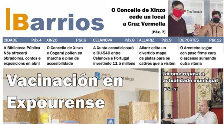 Barrios 142