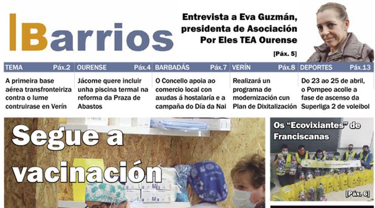 Barrios 143