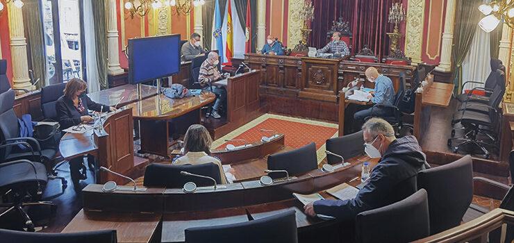 O Concello avanza na elaboración do Plan Especial das Burgas