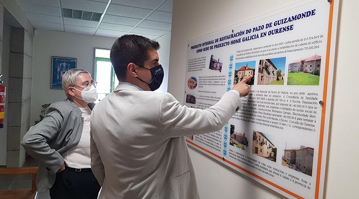 A Xunta recolle as propostas de Proxecto Home para a futura Lei sobre prevención das accións en menores en Galicia