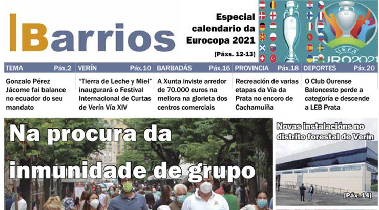 Barrios 145