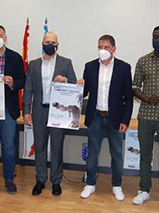 Ourense acolle os campionatos de Galicia de kungfu moderno