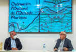 Un libro analiza a orixe comercial de Ourense na época medieval