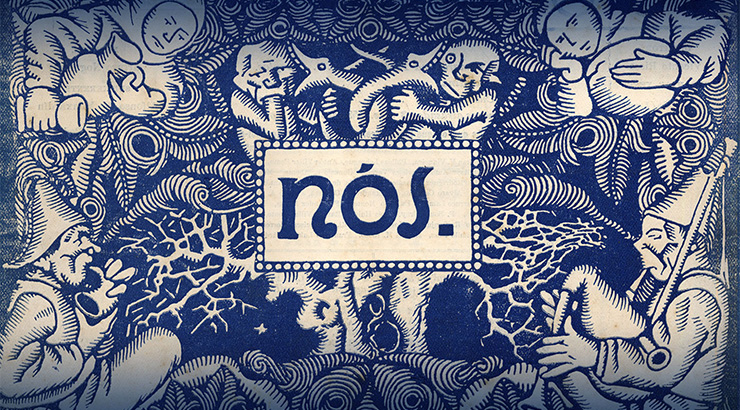 A Biblioteca de Ourense dedíca este mes ás mulleres que colaboraron na revista «Nós»