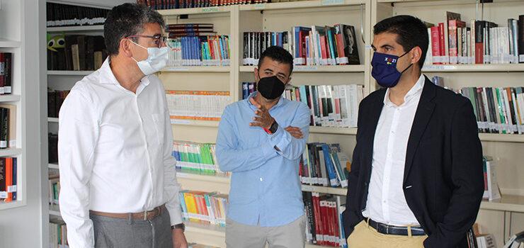 Actividades de dinamización da lectura nas bibliotecas ourensáns