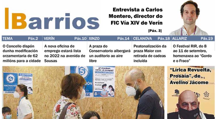 Barrios 150