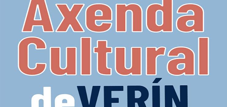 Programación cultural de Verín en agosto