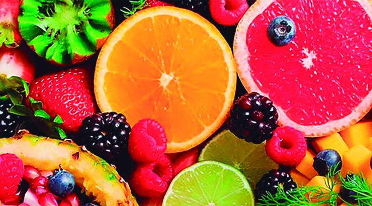 Beneficios da froita