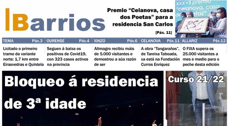 Barrios 151