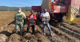 Xinzo xunta as feiras da Pataca e Maquinaria Agrícola