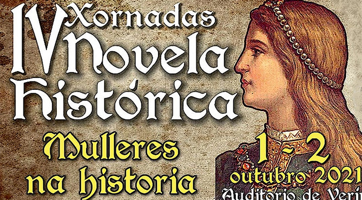 As mulleres, protagonistas nas xornadas de novela histórica de Verín