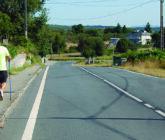 Unha campaña advirte da fraxilidade das persoas na estrada